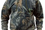 Hooded Sweatshirts- Mossy Oak 0188
